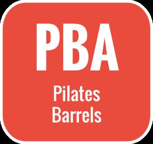 pilates-barrels